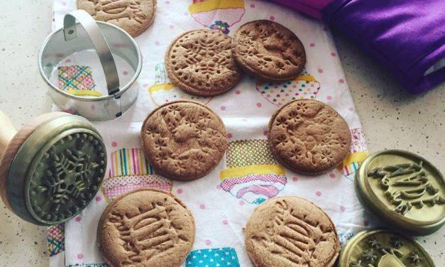 """Kekse """"von allem frei"""", nicht nur für Naschkatzen! (eifrei, glutenfrei, milchfrei, sojafrei, vegan)"""