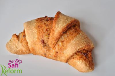 Croissant (glutenfrei, kohlenhydratreduziert, sojafrei, Paleo)