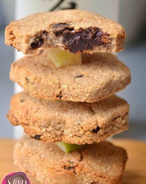 """Protein Kekse """"von allem frei"""" (eifrei, glutenfreie, kohlenhydratreduziert, milchfrei, sojafreie, vegan, zuckerzusatzfrei)"""