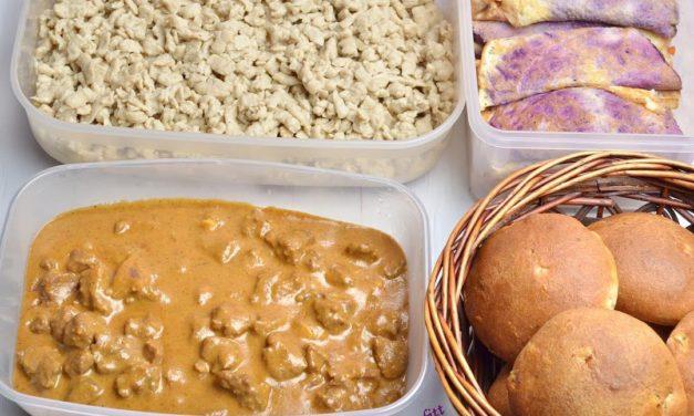 """Ernährungsplan nach dem """"Was-Womit-Wann-Wieviel""""-Prinzip (gluten-, hefe-, milch- und sojafrei, ohne Zuckerzusatz, Paleo)"""