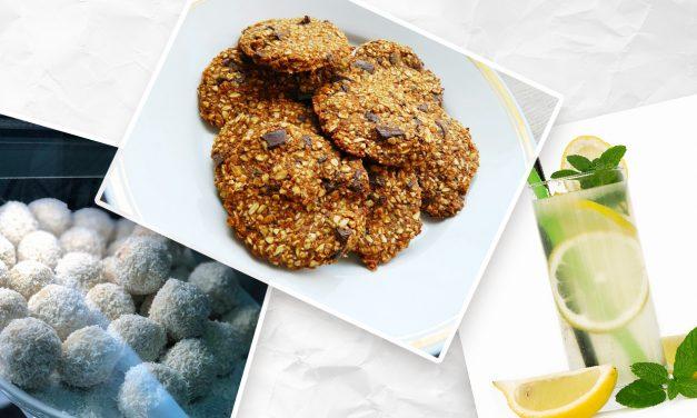 Kalorienreduzierter Ernährungsplan (glutenfrei, milchfrei)