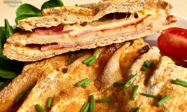 Sandwiches (glutenfrei, hefefrei, kohlenhydratreduziert, milchfrei, sojafrei)