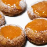 Safi Reform extra low carb glutenfreie Paleo Krapfen