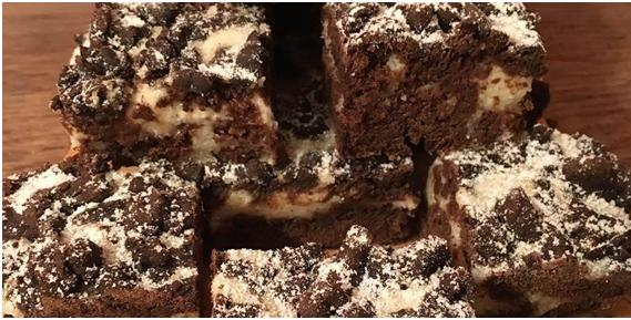 """Gebackener """"Topfen""""-Kuchen (eifrei, glutenfrei, milchfrei, ohne Zuckerzusatz, sojafrei, vegan)"""