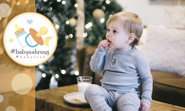 Muss ein Baby Fleisch essen?