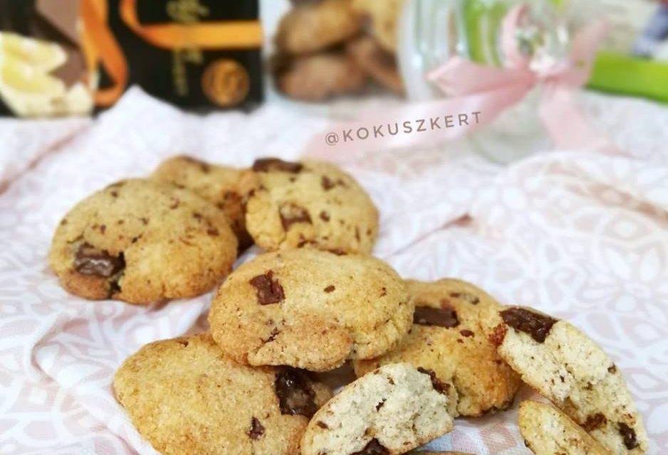 Safi Reform kohlenhydratreduzierte, amerikanische Schoko-Kekse und Oreo-Kekse (frei von Gluten, Milch und zugefügtem Zucker, paleo)