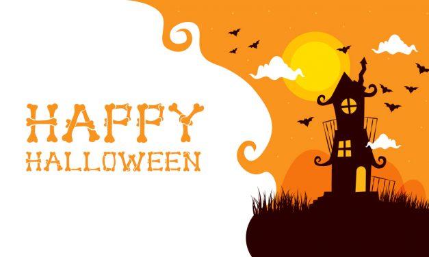 Ideen für Halloween