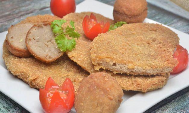 Schnitzel Vegan