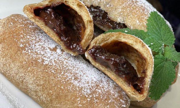 Safi Free glutenfreie vegane Marmeladen-Buchtel