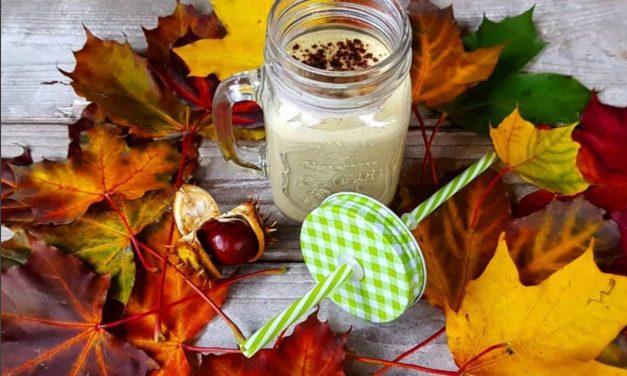 Safi Free Protein-Vanille-Kaffee-Sahne-Getränk