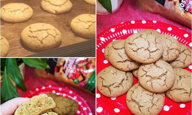 Safi Free glutenfreie zarte Hafer-Kekse