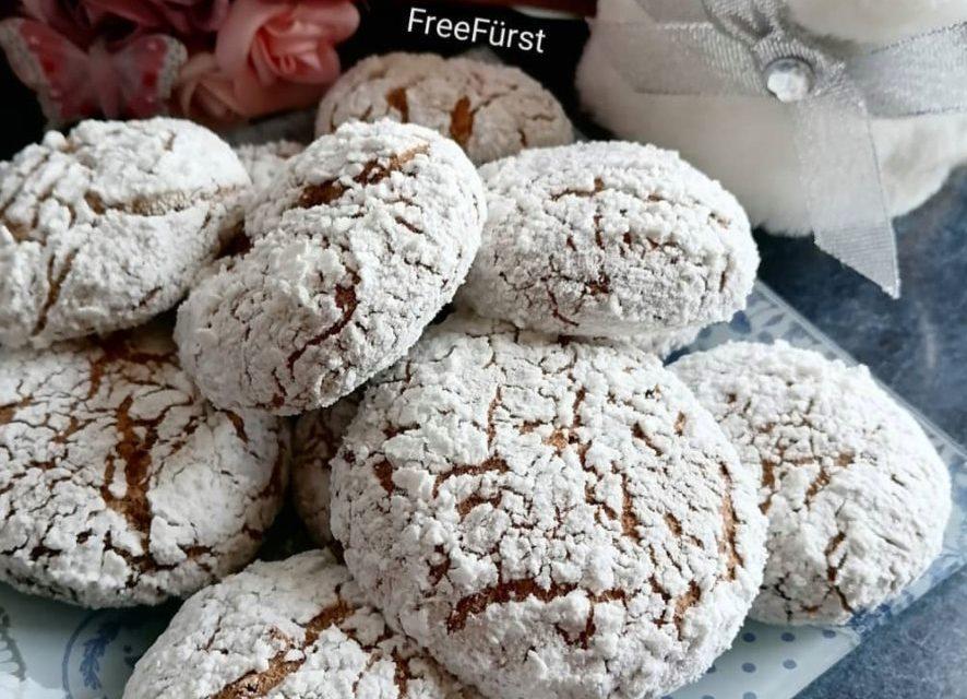 Safi Free Buchweizen-freie ballaststoffreduzierte Kekse